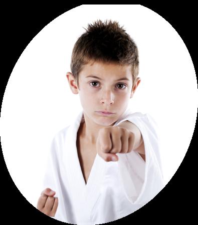 children-karate