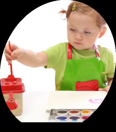 children-drawing